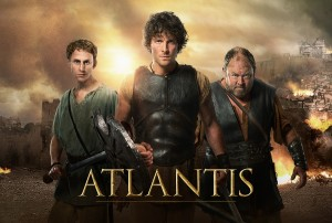 Atlantis - Key Art