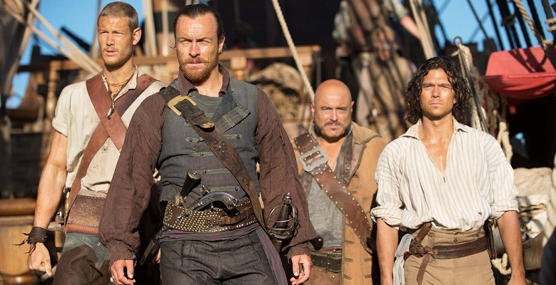Black Sails (FT)