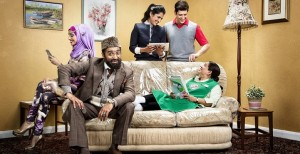 Citizen Khan S3 (FT)