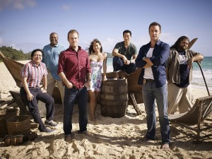 Hawaii Five-0 S5