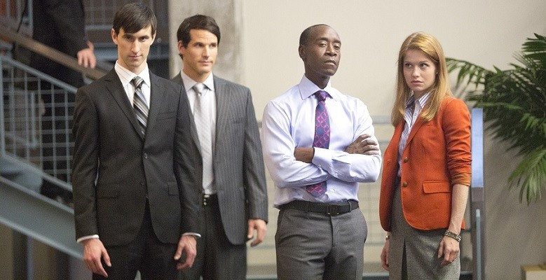 House Of Lies S3 (FT)
