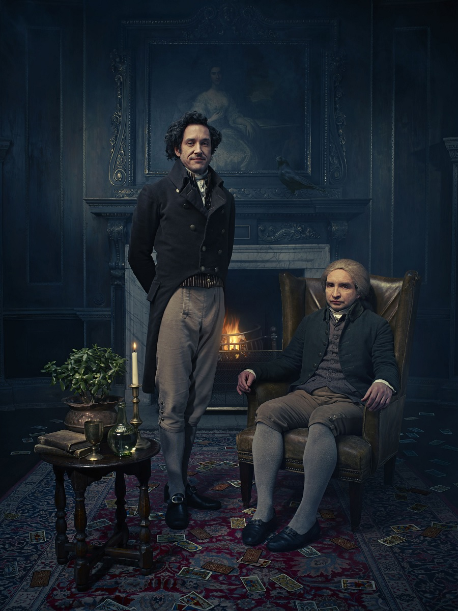 Strange & Norrell (First Look)
