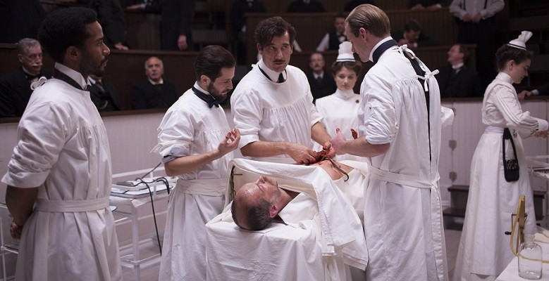 The Knick (FT)