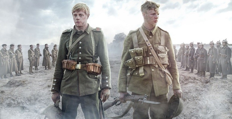 BBC One Sets Premiere Date For WWI Drama 'The Passing Bells' - TVWise
