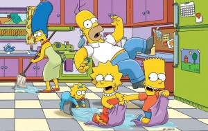 The Simpsons S26