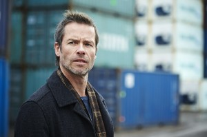 Jack Irish Dead Point