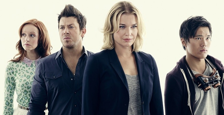 The Librarians - Gallery (FT)