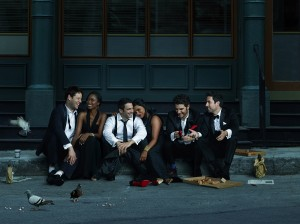 The Mindy Project S3