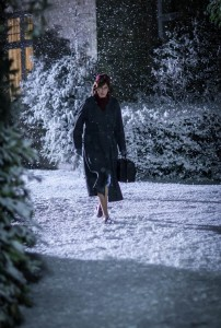 Call The Midwife Xmas 2014