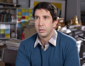 David Schwimmer - Web Therapy