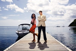 Death In Paradise S4 (Alt)
