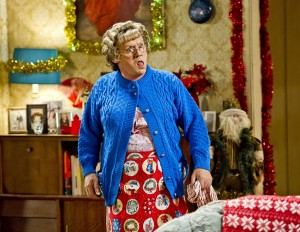 Mrs Browns Boys Christmas Special 2014