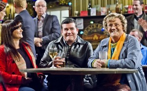 Mrs Brown's Boys New Years Special 2014
