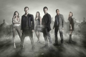 The Originals S2