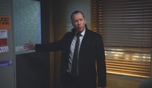 Blue Bloods S5 - The Power Of The Press