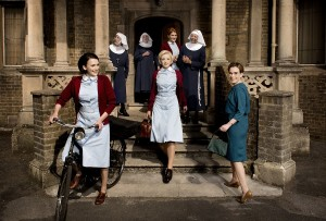 Call The Midwife S4