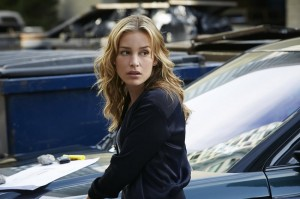 Covert Affairs S5