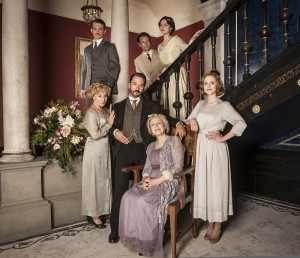Mr Selfridge S3