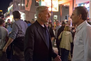 NCIS New Orleans (BDP)
