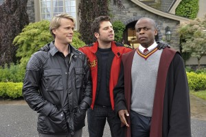 Psych S8