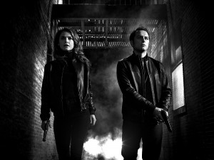 The Americans S3