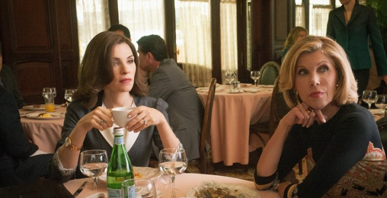 The Good Wife S6