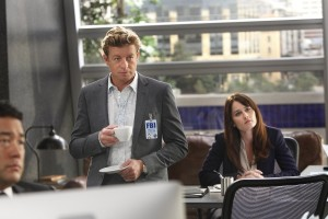 The Mentalist S7