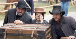 The Pinkertons (FT)