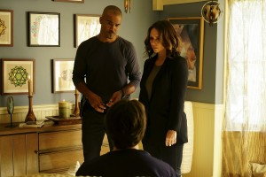 Criminal Minds S10P2