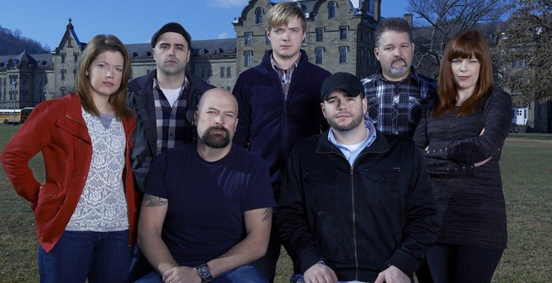 Ghost Hunters S9