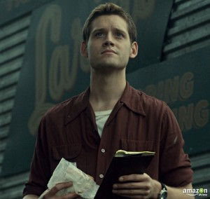 The Man In The High Castle (1)
