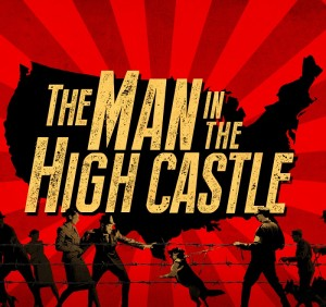 The Man In The High Castle - Key Art