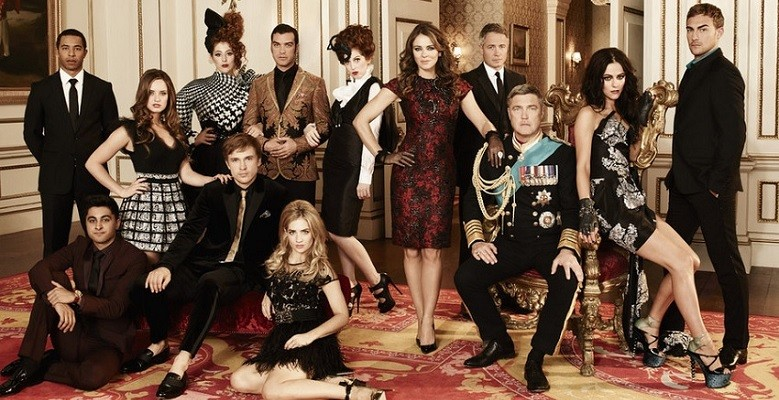 The Royals (FT)