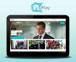 UKTV Play - Android