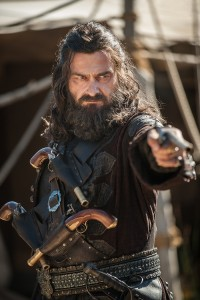 Blackbeard - Black Sails