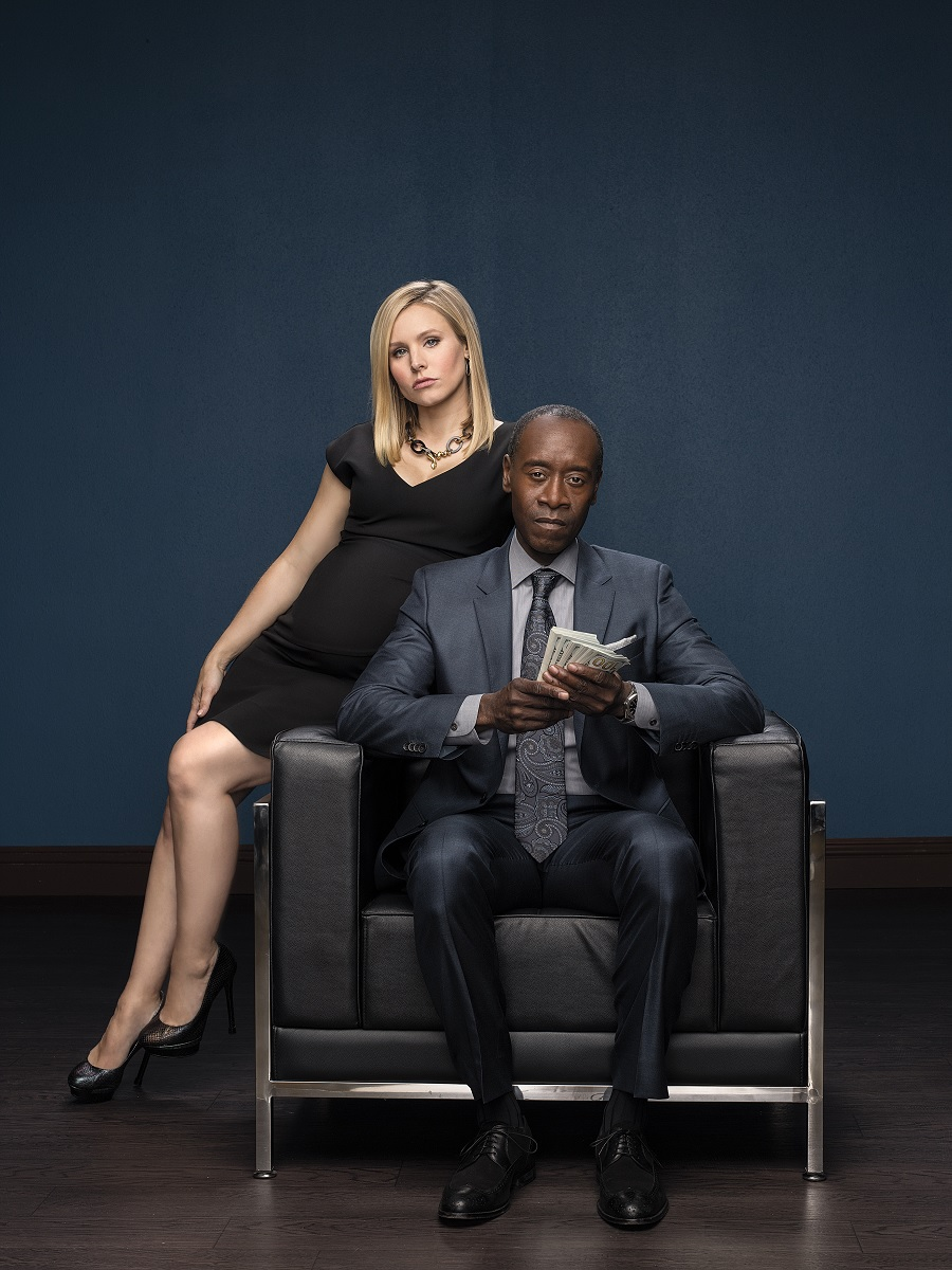 House of Lies: Seasons, Episodes, Cast, Characters ...