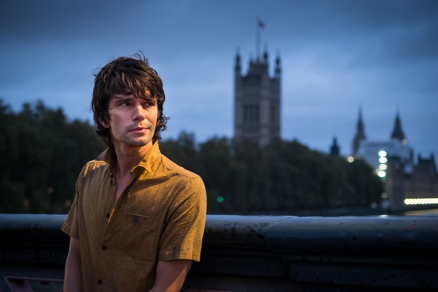 London Spy (First Look)