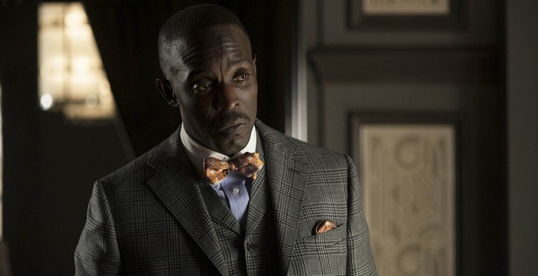 Michael Kenneth Williams - Boardwalk Empire (FT)