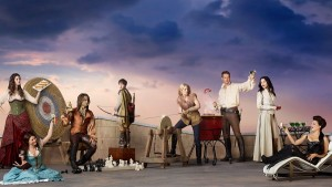 Once Upon A Time S4