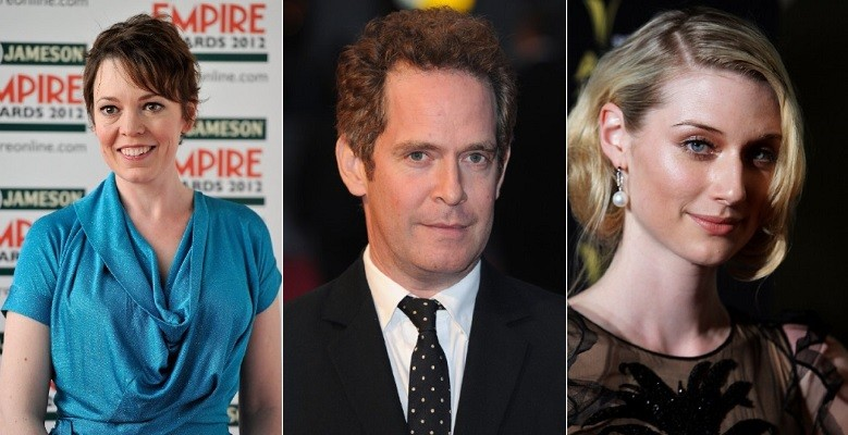 The Night Manager Final Cast