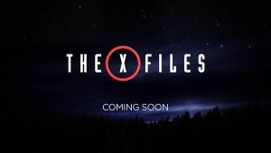 The X-Files 2016 Teaser