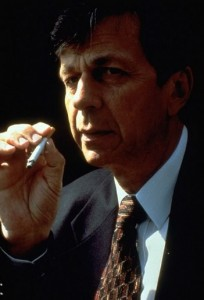 William B Davis - X-Files