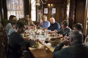 Blue Bloods - Family Dinner