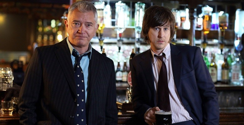 Inspector George Gently (FT)