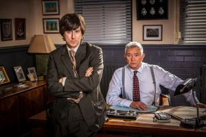 Inspector George Gently S7