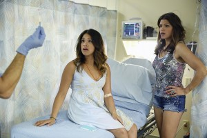 Jane The Virgin S1