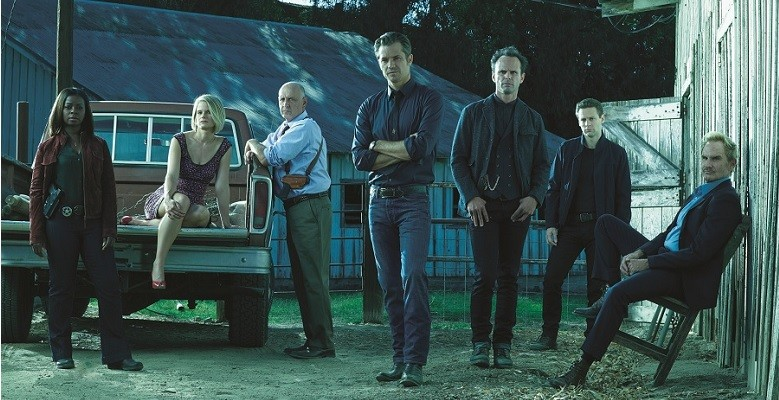 Justified S6 (FT)