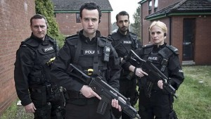 Line Of Duty S3 Cast