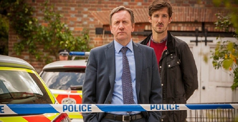Midsomer Murders (FT)