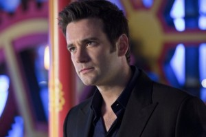Colin Donnell - Arrow